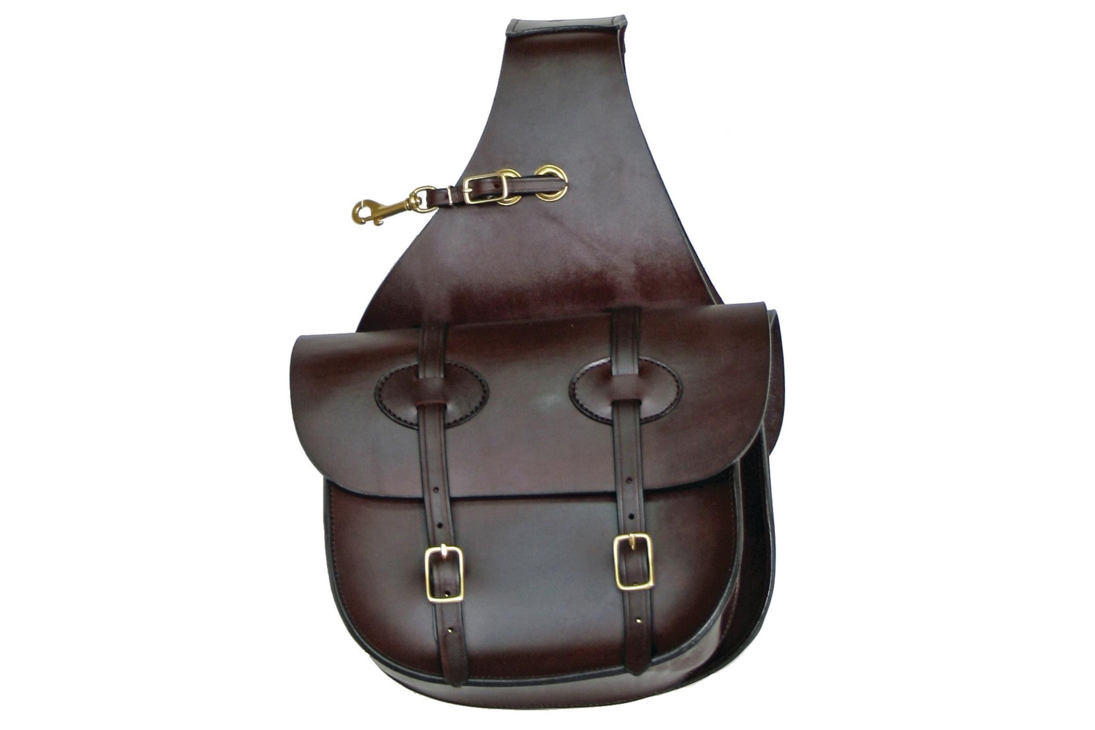 Saddle Bags & Acc. -