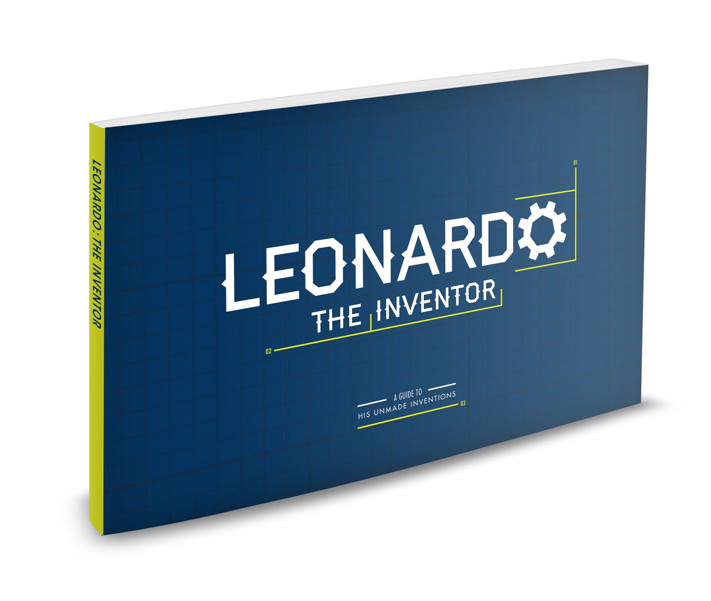 Leonardo: The Inventor Catalog