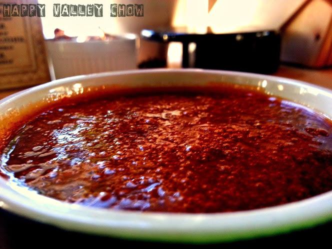 Honey Chipotle Glaze