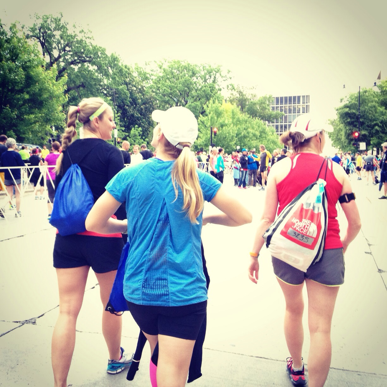 2013 Madison Half Marathon