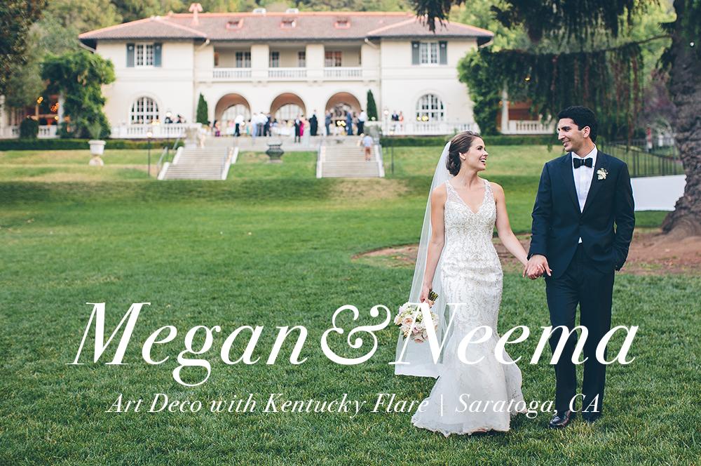 Megan and Neema