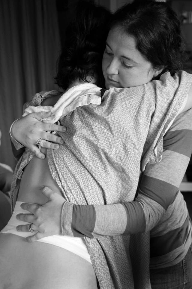 Doula support in Springfield MA