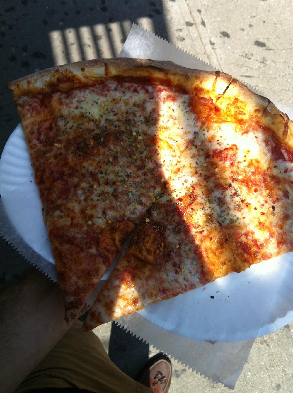 Empire Pizza II.