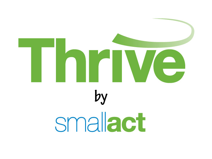 Thrive by Small Act