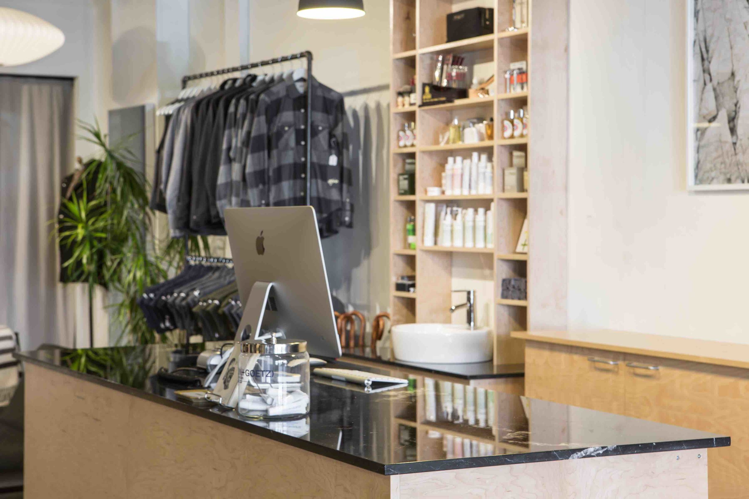 WELCOME - Since our opening in 2013, our unique perspective has attracted a growing clientele of like minded people. We invite you to experience our perspective for yourself at our Junction shop or online.
