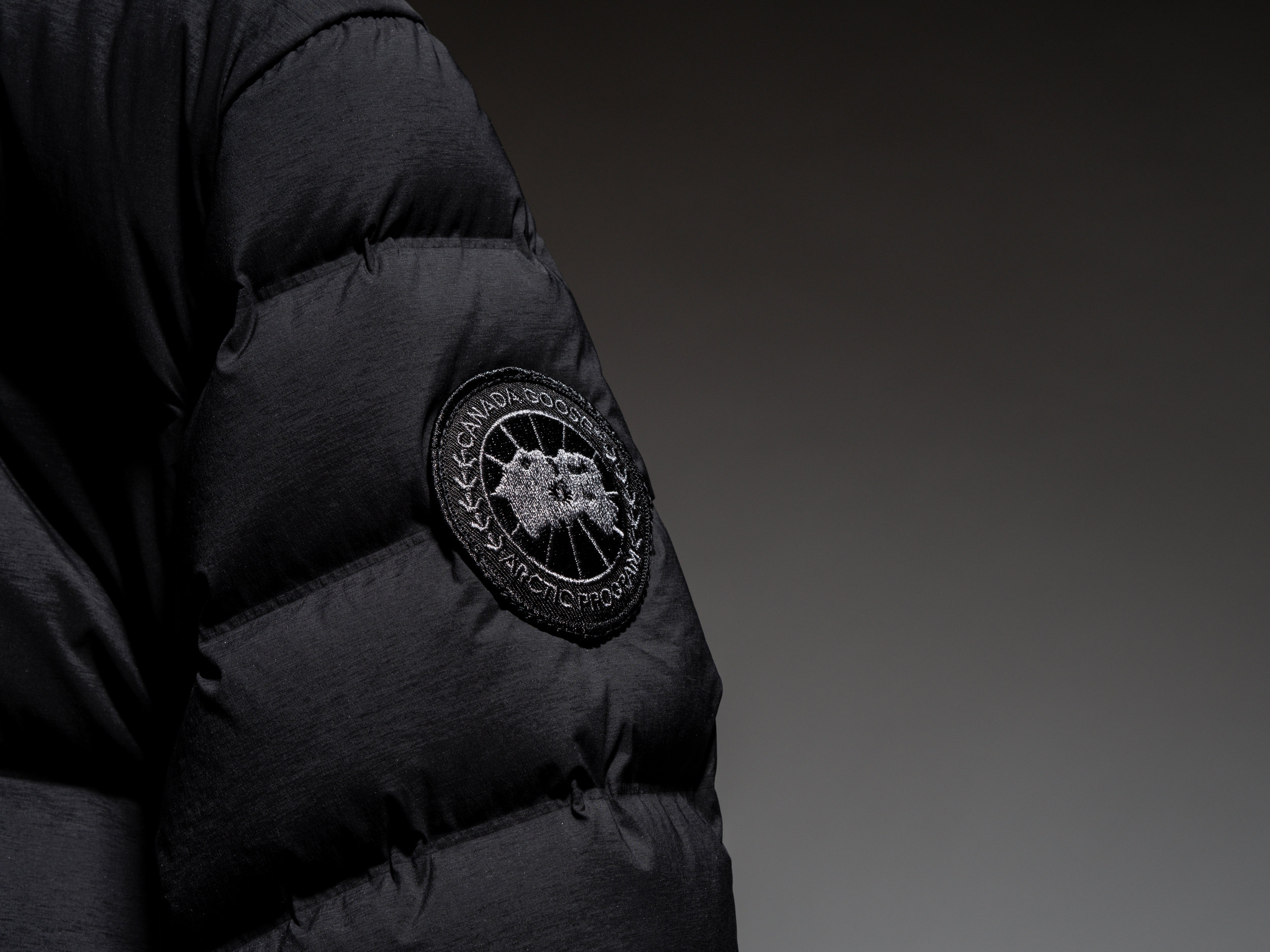CANADA GOOSE - Founded in 1957 by Sam Tick, Canada Goose invented the modern day parka and made its Canadian association inseparable. With strong ties to the Canadian Arctic, northern communities, and the worlds of mountaineering and outdoor film, Canada Goose has established itself as being the maker of the warmest jackets for the harshest climates. Despite the increasing demand for their product, as Canada Goose enters the luxury apparel market, their Made in Canada commitment is further solidified by their recent acquisition and opening of brand new factories in Winnipeg and Montreal.