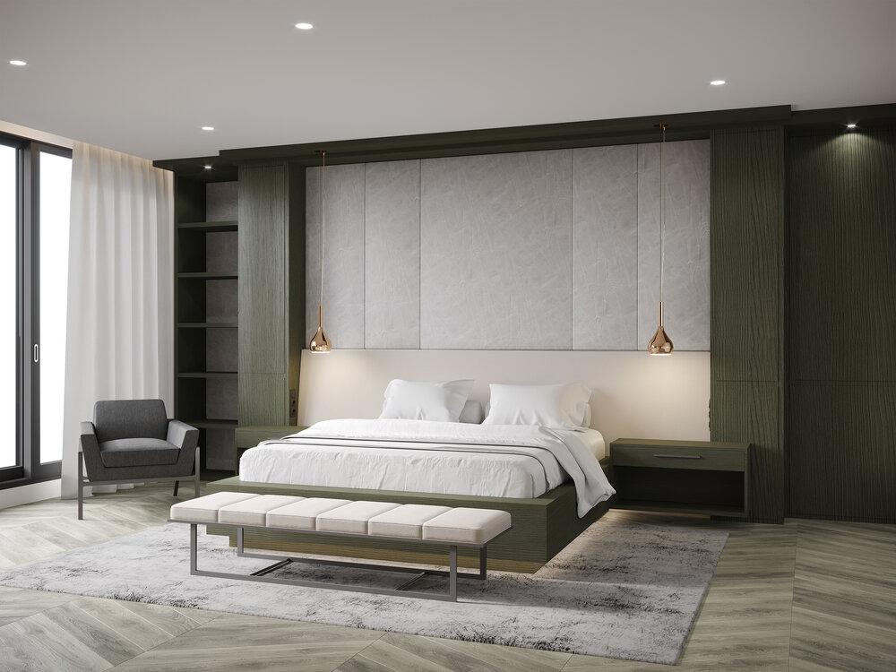 Laura Stein Interiors Award Winning, Master Design Furniture Ontario Ca