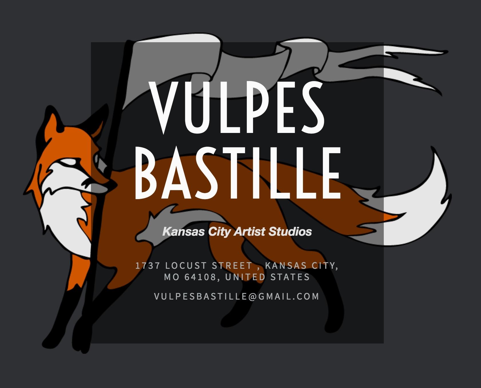 vulpes bastille