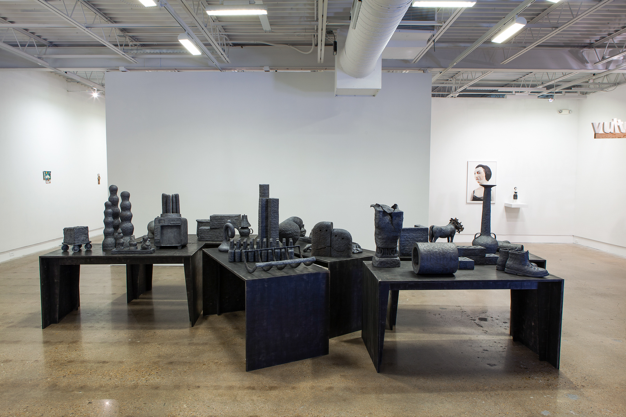 """Many Things New and More of The Same 
