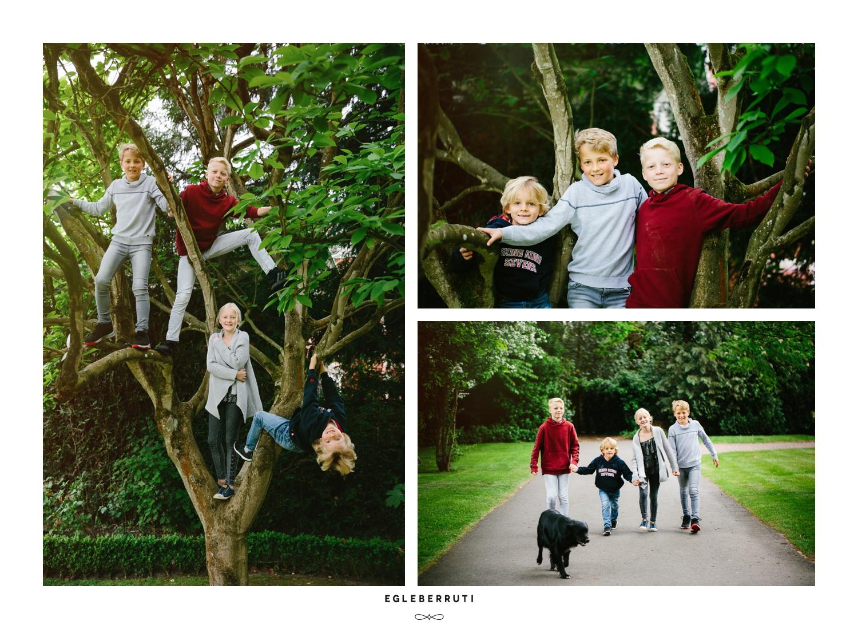 Fotografo famiglie Lugano