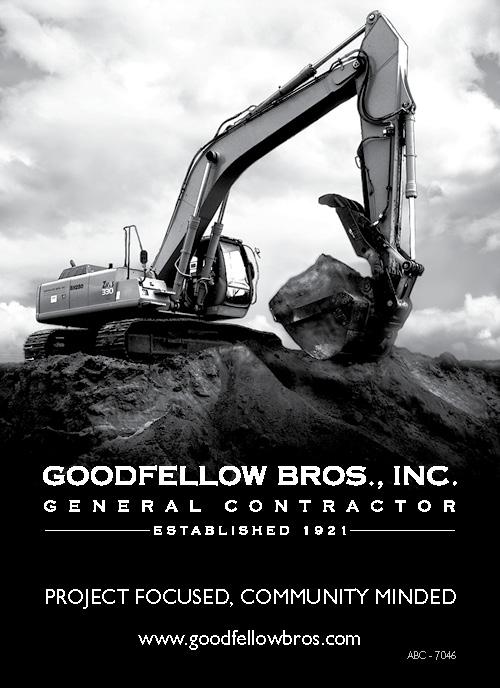 GCA Magazine April 2013 - B/W (3.333 in. x 4.583 in.)