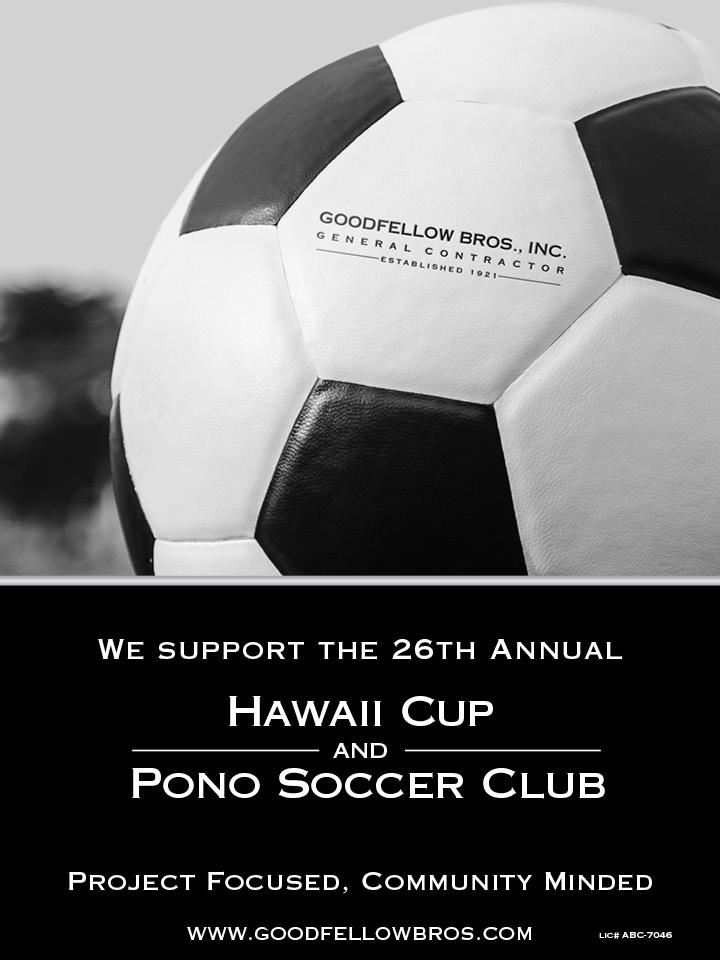 Soccer and Pono Club Sponsorship 2013 - BW (7.5 in. x 10 in.)