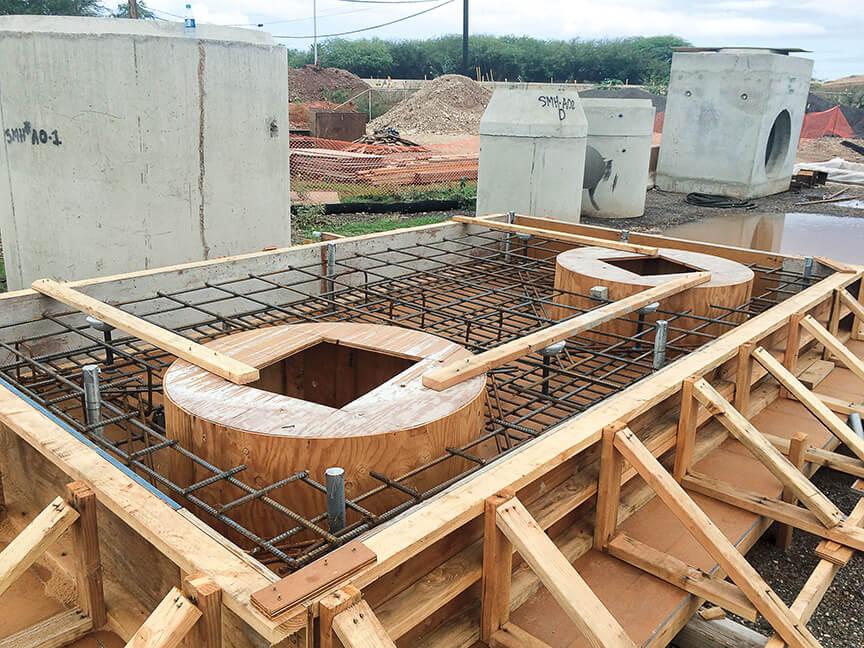 Makakilo Sewer Interceptor Replacement
