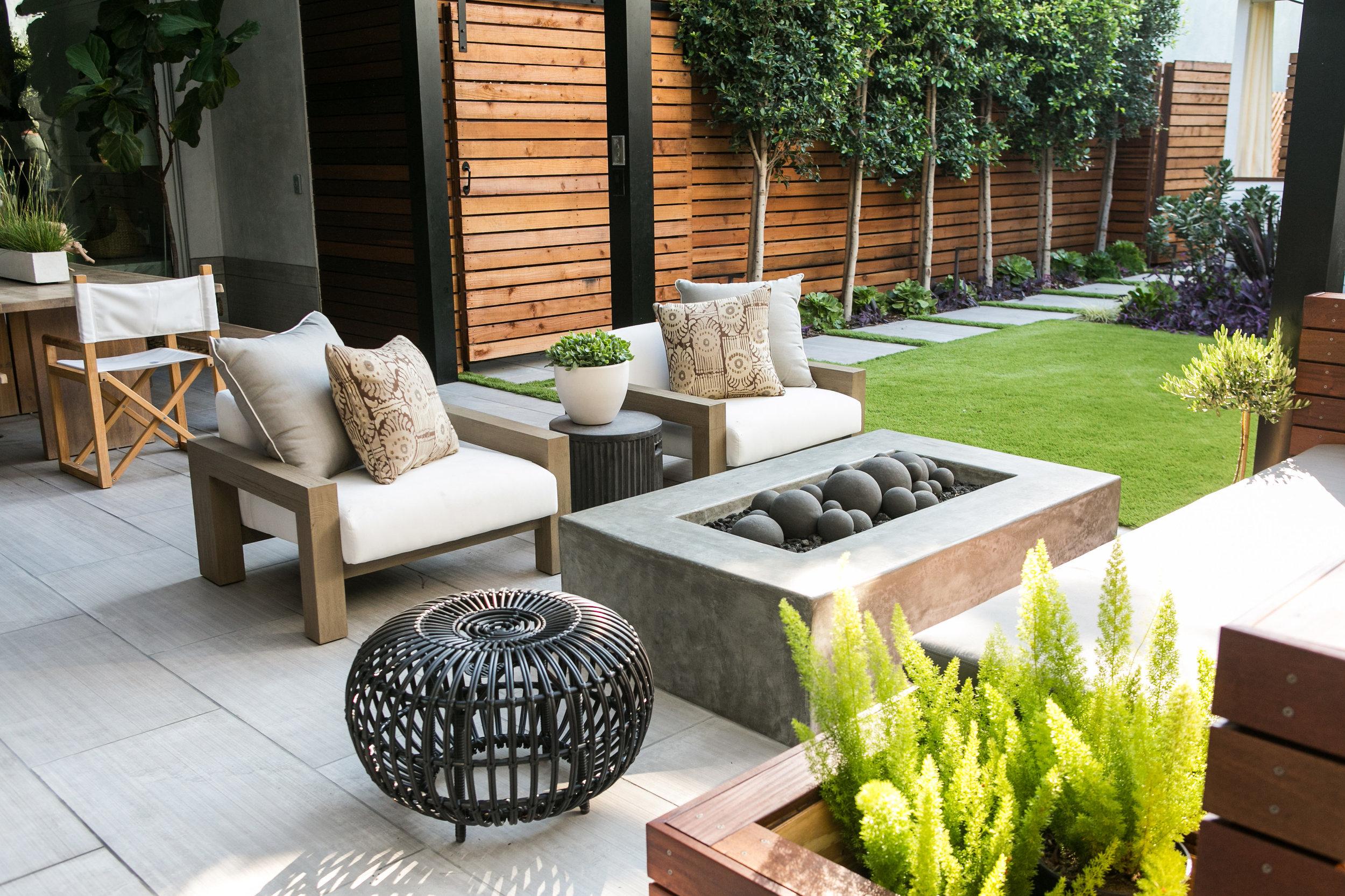 Molly Wood Garden Design