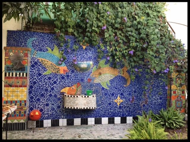 Hacienda Mosaico, Puerto Vallarta