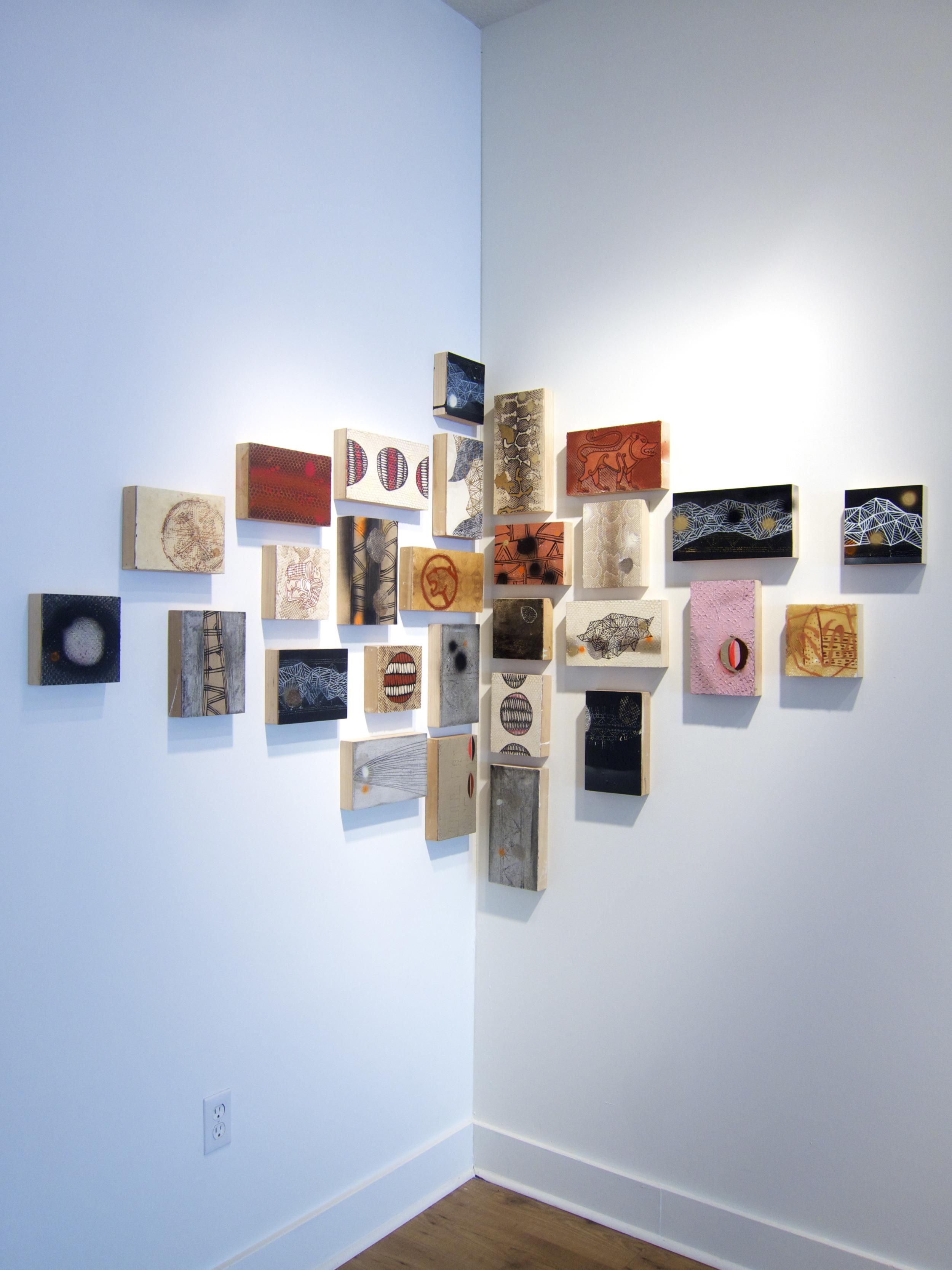 Alicia Blue Gallery, Portland, OR