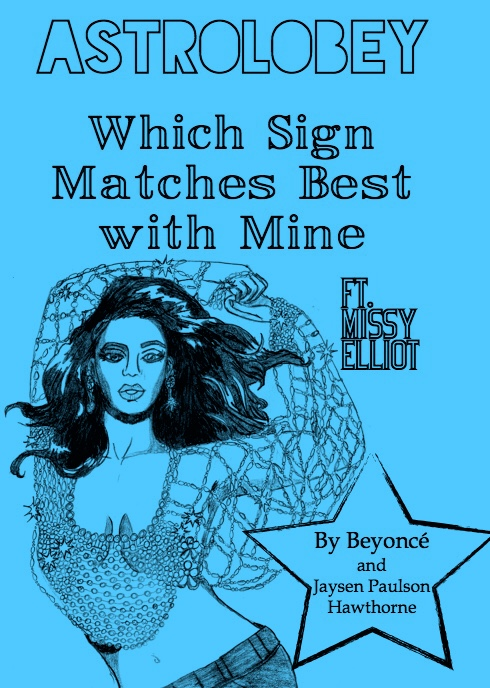 Beyonce Astrology