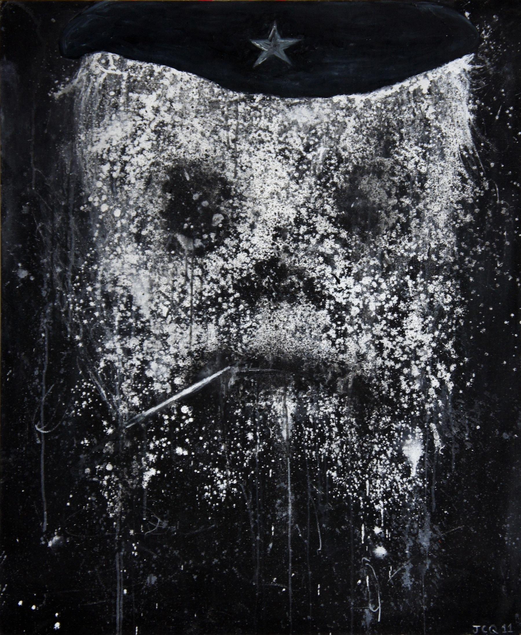 Ghost Of Revolution