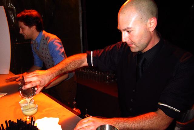 Brady Weise | Photo by Thirsty in LA   Team Giffard:  Jeremy Lake, Lauren Trickett, Joe Valdovinos, Brady Weise