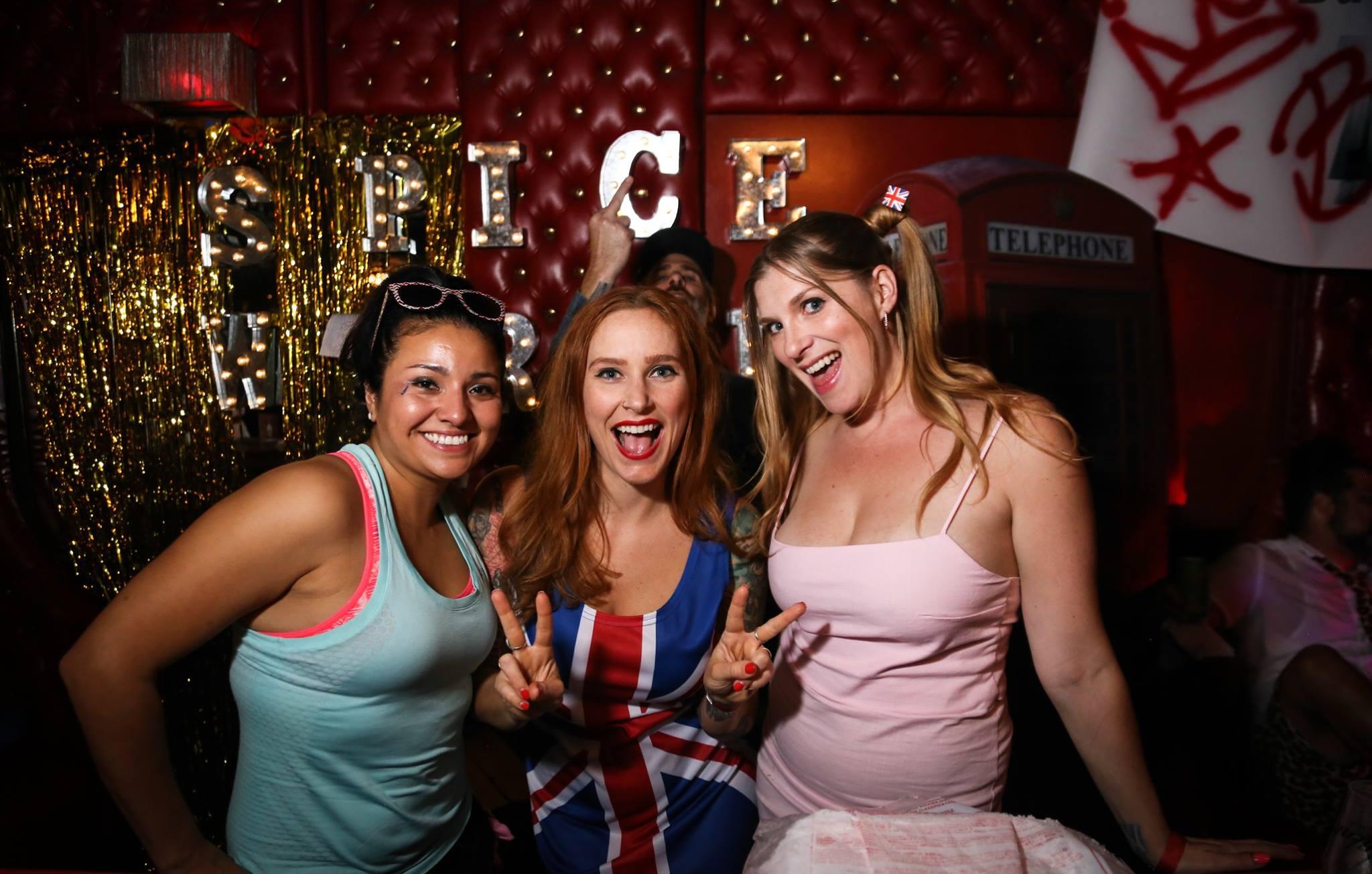 Spice World at ABTG VII | Photo by Eugene Lee