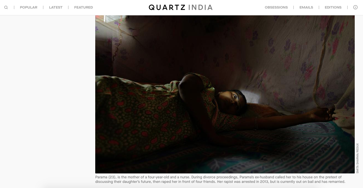 https://qz.com/india/637433/after-her-own-sexual-molestation-an-indian-photographer-portrays-fellow-survivors-as-heroes/