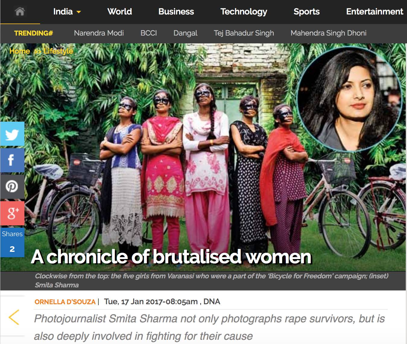 https://www.dnaindia.com/lifestyle/report-a-chronicle-of-brutalised-women-2293168