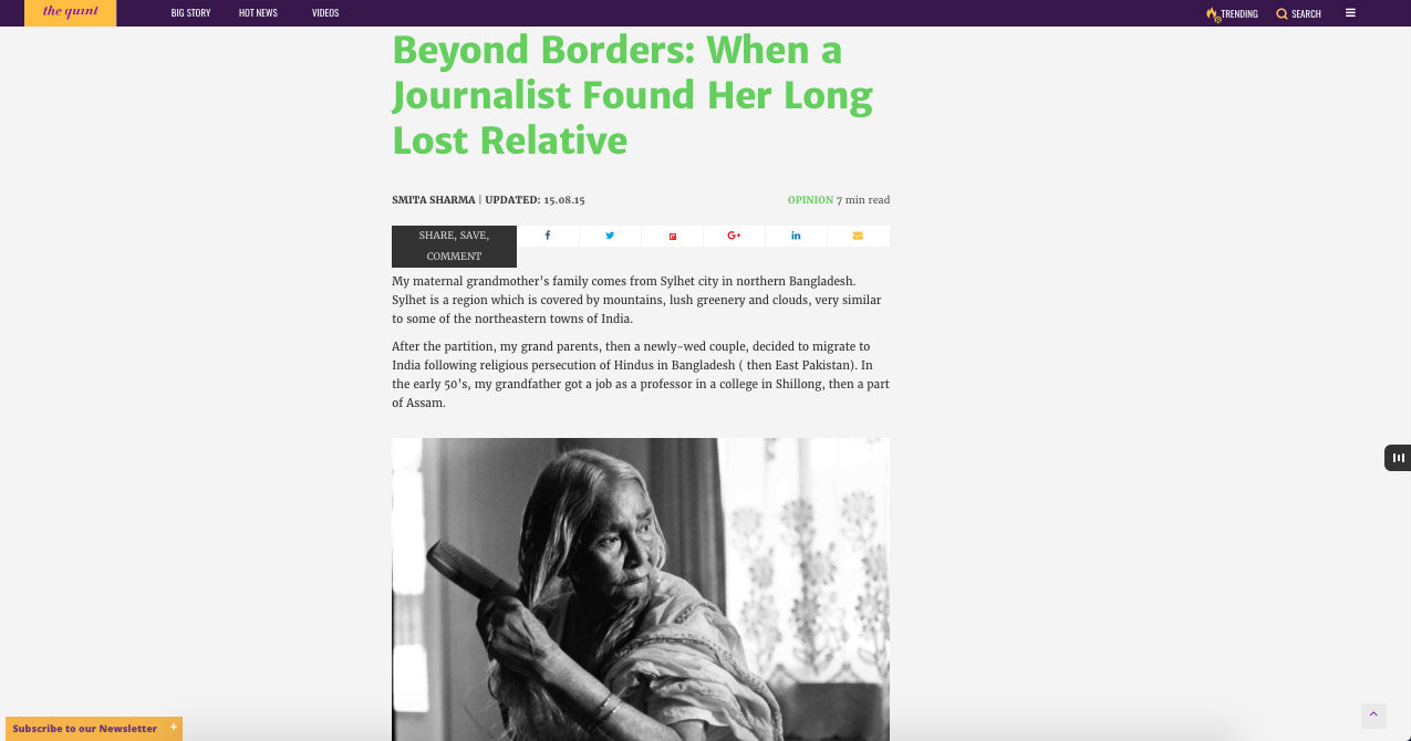 https://www.thequint.com/voices/opinion/transcending-borders-when-a-scribe-found-her-long-lost-relative