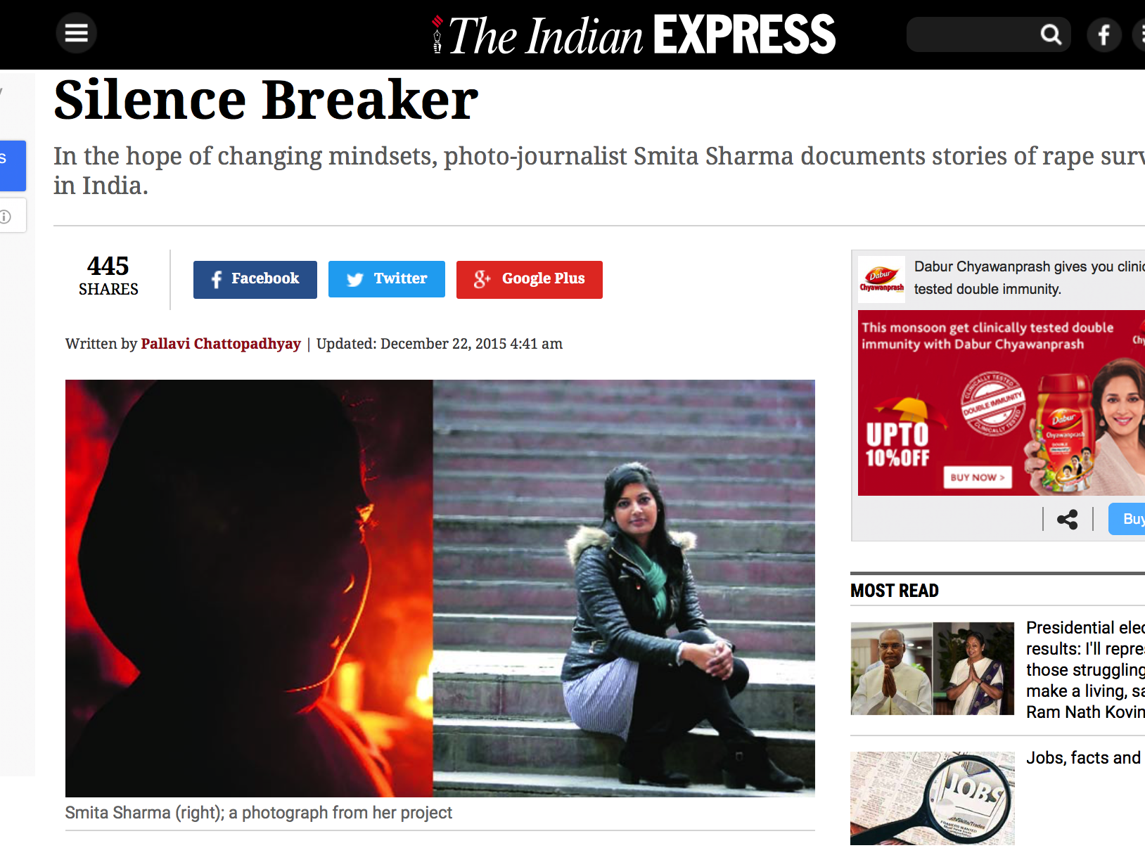https://indianexpress.com/article/lifestyle/art-and-culture/silence-breaker/