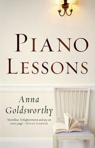 Piano Lessons Australian Cover