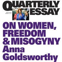 Quarterly Essay