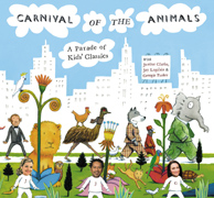 Carnival of the Animals - Anna Goldsworthy