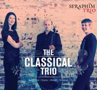 Classical Trio - Seraphim Trio