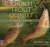 Schubert Trout Quintet
