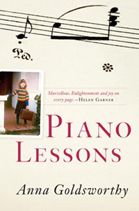 Piano Lessons - 1st Australian Edition