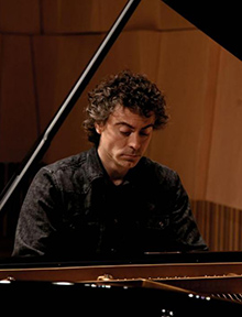 Sleepwalking with Schubert, Paul Lewis