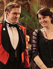 It's Complicated Anna Goldsworthy Downton Abbey
