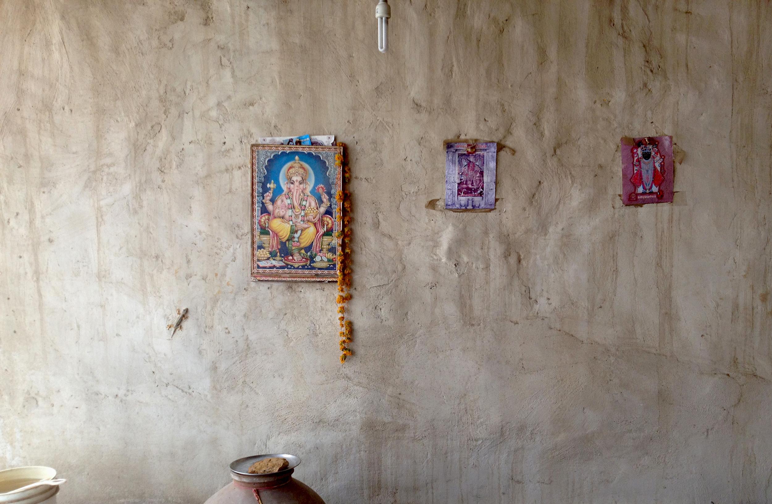 Shop in Jaisalmer, India