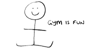 Gym is fun logo.png