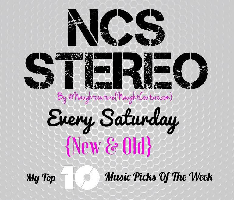 NCSSTERO  top ten music playlist
