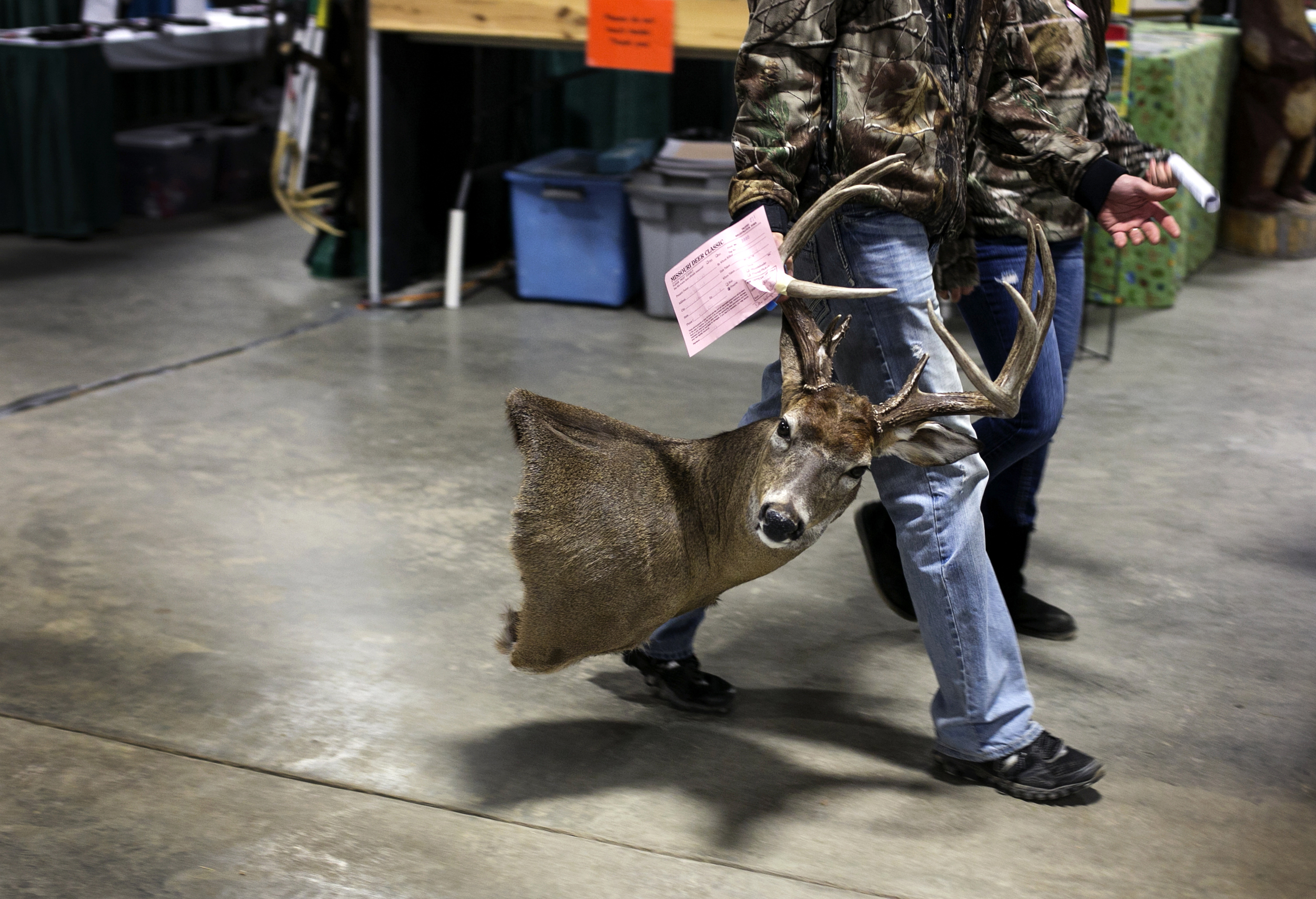 2014 Missouri Deer Classic