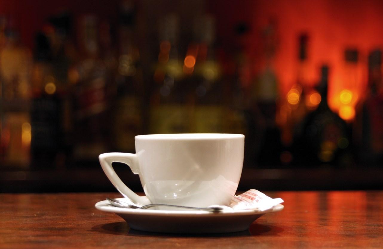 espresso / sxc.hu