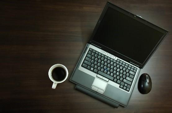 Navrhnutí slajdů na počítači