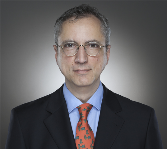 Markus Bach