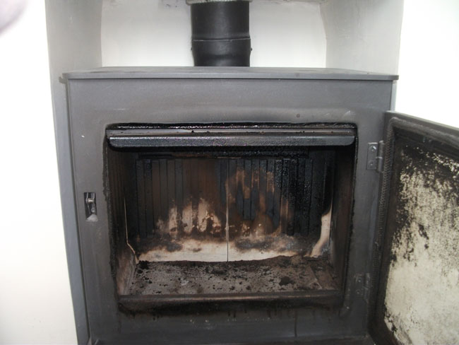 We inspect all different types of systems, from open fires to wood burners, Aga's and Rayburns. We will alert you to any damage and suggest the appropriate repairs.