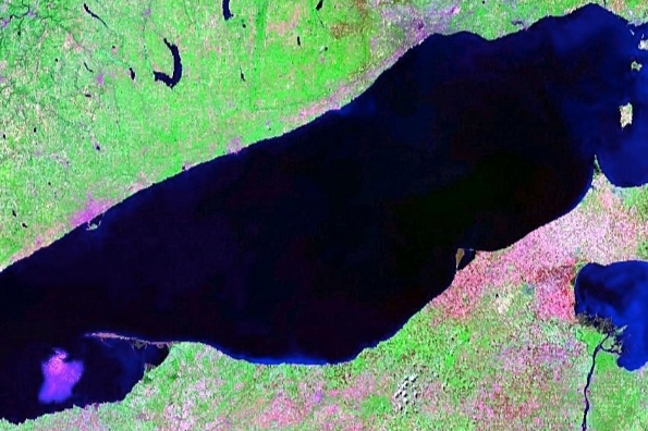 - Ohio Just Granted Lake Erie the Same Rights as a Human. It's the latest legal attempt to protect the beloved lake from environmental catastrophe. For Medium Politics