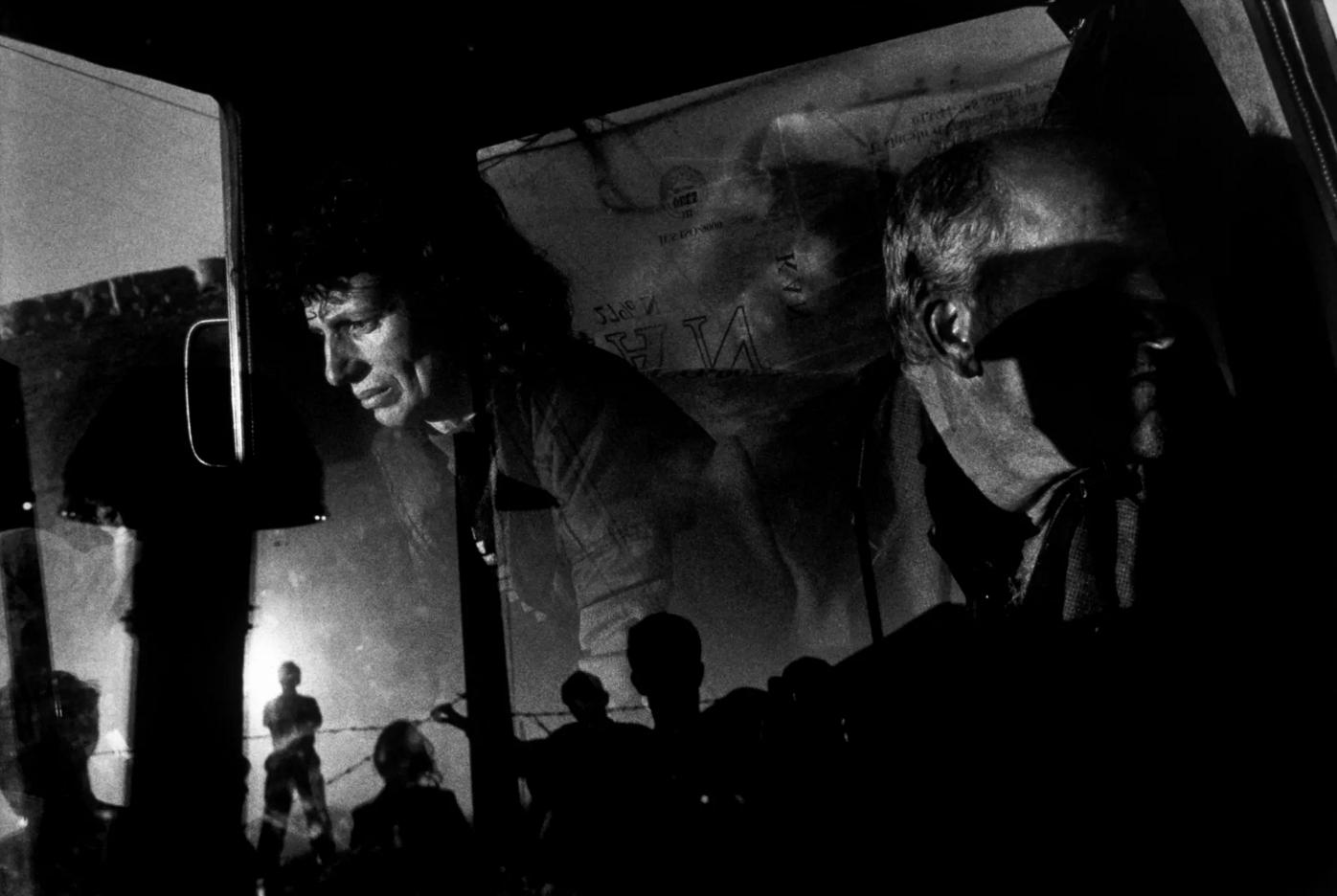 Photo by Paolo Pellegrin/Magnum Photos