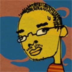 self-portrait of Shawn