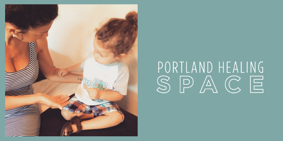 Portland Healing Space offers healthcare services to children