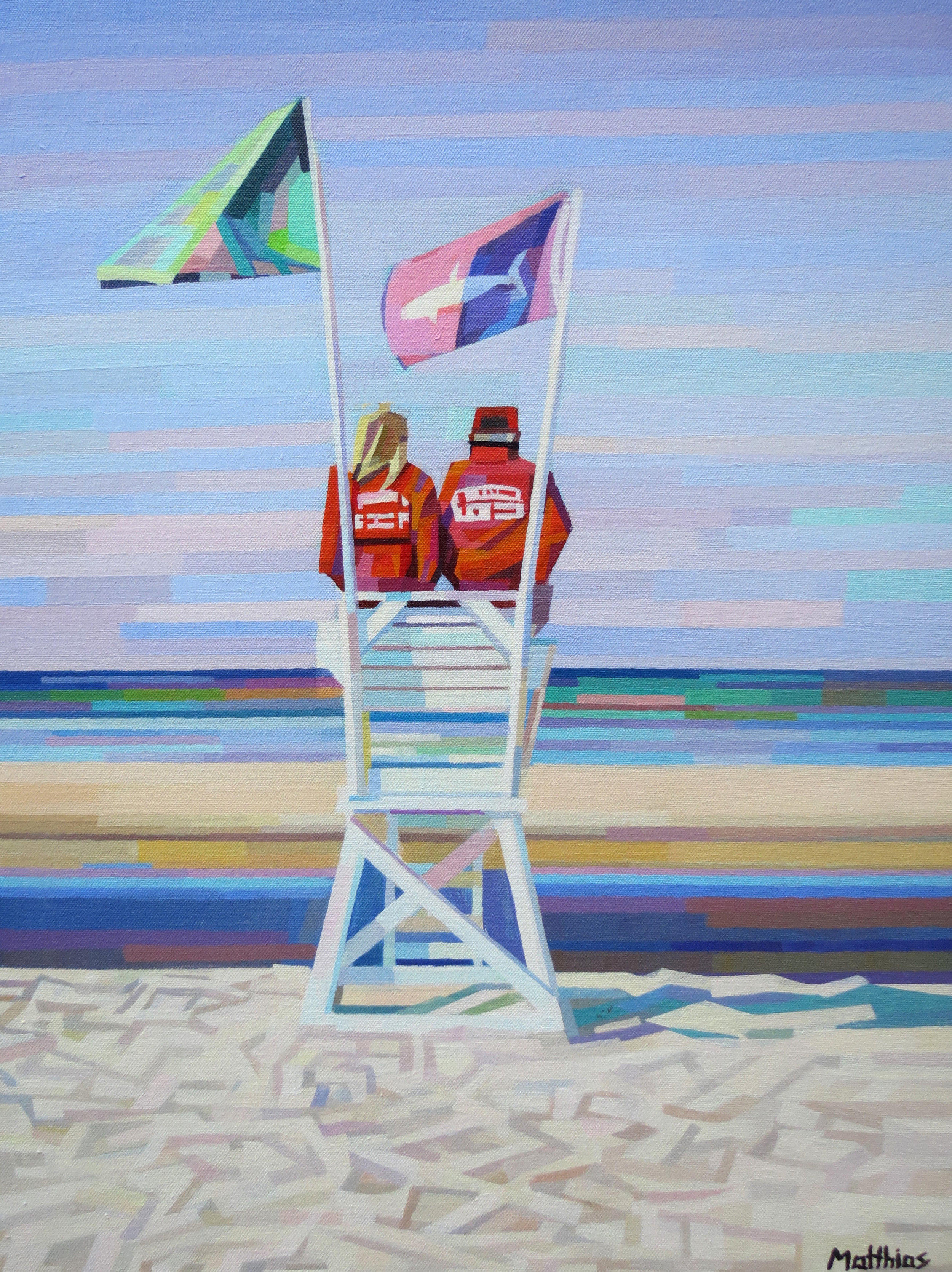 Guards 18wx24h sold