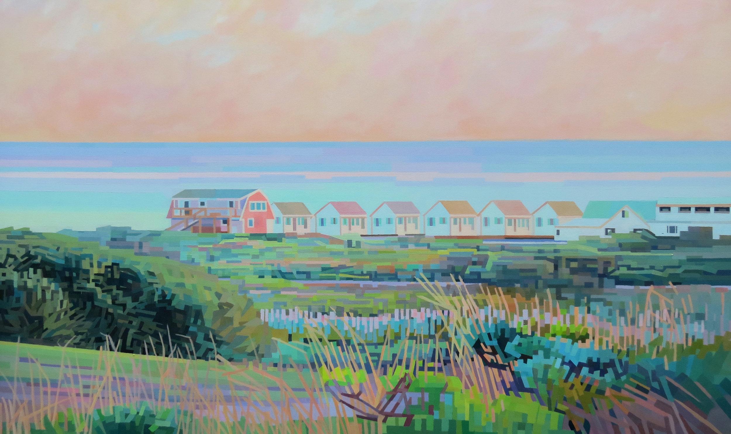 Days' Cottages 60w36h